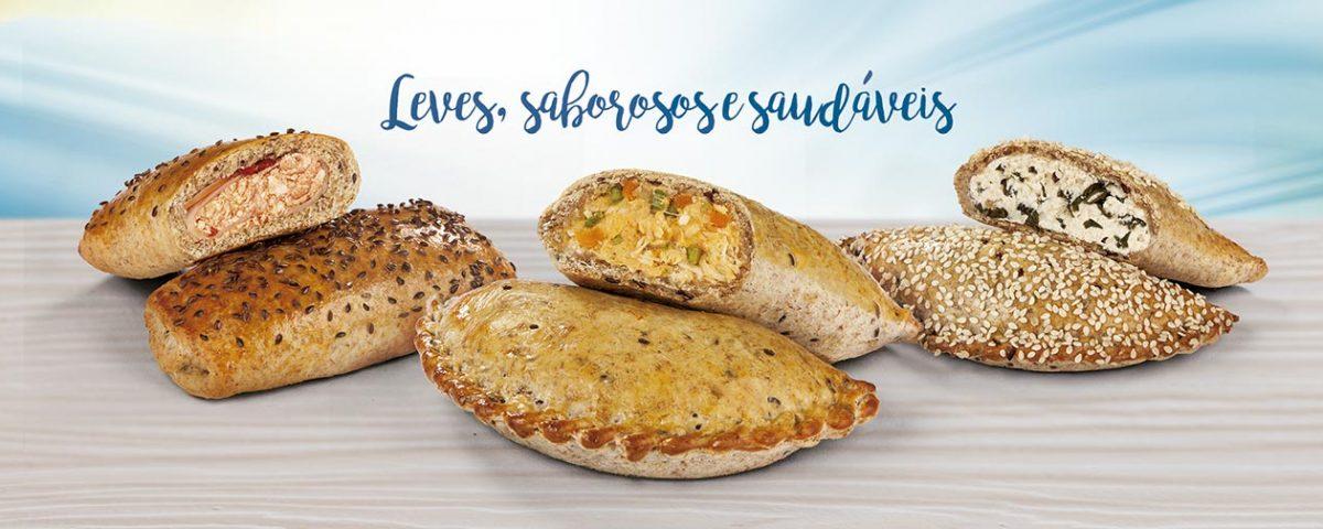 Faleiro Food Service lança linha de salgados integrais